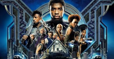 Black Panther: #35 All-Time in US in Inflation-Adjusted Receipts
